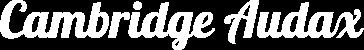 Cambridge Audax logotype